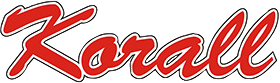 korall logo transparent